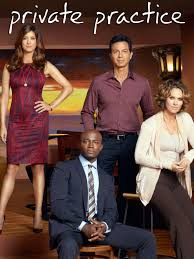 Private Practice TV Show: News, Videos, Full Episodes and More | TV Guide