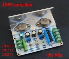 audio projects forum jlh diy amplifier
