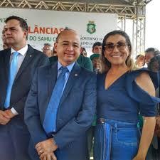 POLÍTICA EM EVIDÊNCIA, com Marcelo Marques : PREFEITA MONICA ...