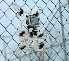 Review Of Lynk Spyder Fence Camera Mount Catching 101