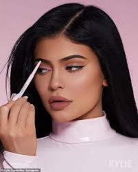 kylie jenner sells majority stake of