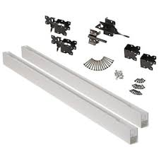 Outdoor Essentials Picketlock 3 Ft H X 3 5 Ft W White Vinyl Stockade Spaced Picket Fence Gate In The Vinyl Fence Gates Department At Lowes Com