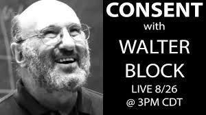 Walter Block on Consent — Steemit