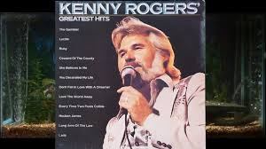 The Gambler = Kenny Rogers = Greatest ...