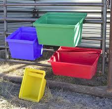 Jones Farm Supplies Livestock Feeding Equipment