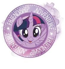New My Little Pony The Movie Twilight Sparkle Wall Decal Sticker Available On Amazon Com My Little Pony Movie Toys