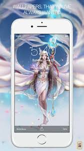 fantasy angel fairy wallpaper for