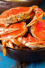 Can you eat crab when pregnant? What to know
