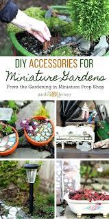 fairy garden accessories andreifornea com