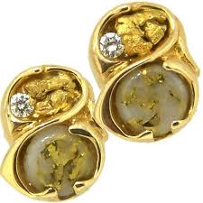 gold nugget jewelry whitehorse ensas