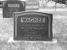 Gladys Effie Ritcey Wagner (1916-1965) - Find A Grave Memorial