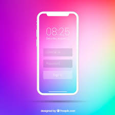 iphone x with grant wallpaper free