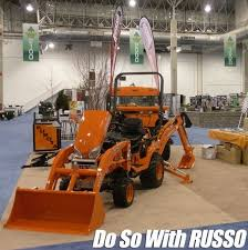 throwback to our kubota booth at the