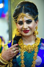 bridal makeup in m tamilnadu saubhaya