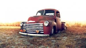 clic hot rod truck slammed rat rod