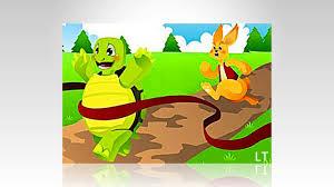 Rùa Và Thỏ Thi Chạy | Truyện cổ tích | Truyện cổ tích Việt Nam - YouTube