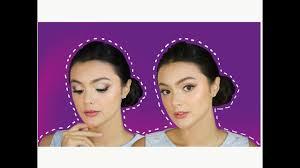 makeup untuk wisuda natural