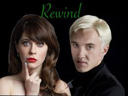 Cover Picture | Rewind (Draco Malfoy)