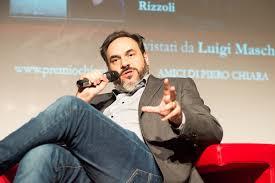 Luca Ricci (scrittore) - Wikipedia
