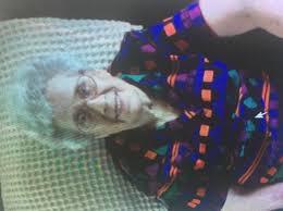 Mrs. Myrtle Christine Thomas Obituary - Visitation & Funeral ...