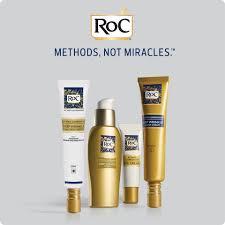 roc retinol correxion anti aging night