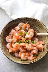 Keto crockpot shrimp scampi - The top meal