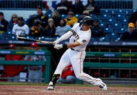 Corey Dickerson, Jung Ho Kang to Be Activated by Pittsburgh Pirates