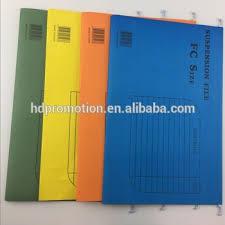 high quality a4 hanging file folder