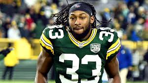 Is Green Bay Packers RB Aaron Jones poised for big year? | NBC Sports