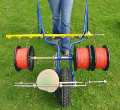 Auto Wind Rappa Fencing Machines Electric Fencing Made Easy