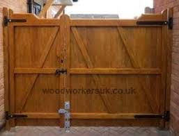 Customise Your Wooden Gates Gate Expectations By Inwood Cymru Ltd Customise Cymru Expectations Fr In 2020 Wooden Gates Driveway Driveway Gate Wooden Fence Gate