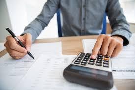 انواع حساب در حسابداری