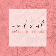 Ingrid Smith « Doula Directory