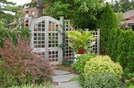 vegetable garden fence panels apartments