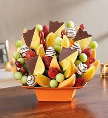 fruit bouquets deliver delicious fruit
