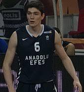 Cedi Osman - Wikipedia
