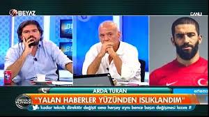 Arda Turan: O haberleri İbrahim Seten ve Bilal Meşe'ye sorun - Dailymotion  Video