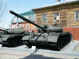 Xe tăng T-62 – Wikipedia tiếng Việt