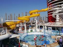 best cruises from galveston texas