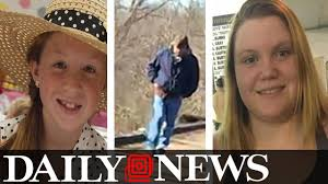Indiana Police Release Audio Of Suspected Killer Of Libby German ...