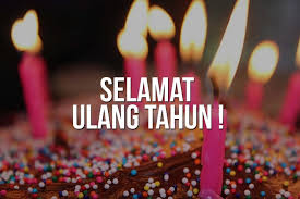 ucapan selamat ulang tahun untuk pacar sahabat dan keluarga