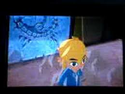 the legend of zelda wind waker way to