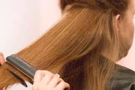 hazard alert hair smoothing s