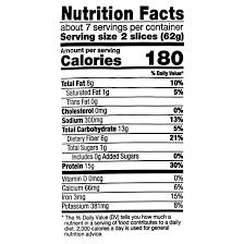 marketside high protein bread 15 2 oz