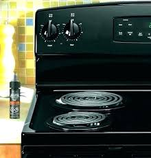 samsung stove top replacement in