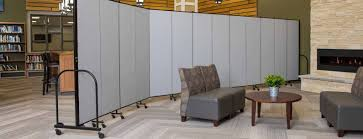 Room Dividers On Wheels No 1 Office Wall Partitions On Wheels