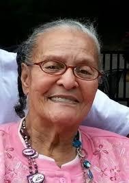 Hilda Wright - Obituary