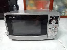 Lò vi sóng Sharp R-20A1(S)VN 22 lít - Mới 100% tại Điện tử Gia Phúc