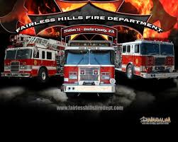 fire truck wallpapers 1280x1024
