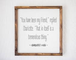emily bronte quote heart beat wood sign